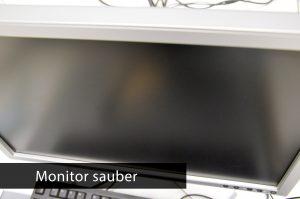 monitor-sauber