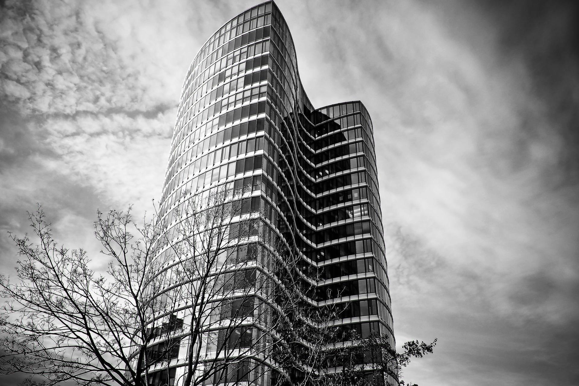 Moderne innovative Büros I BBV-Domke Bürotipps