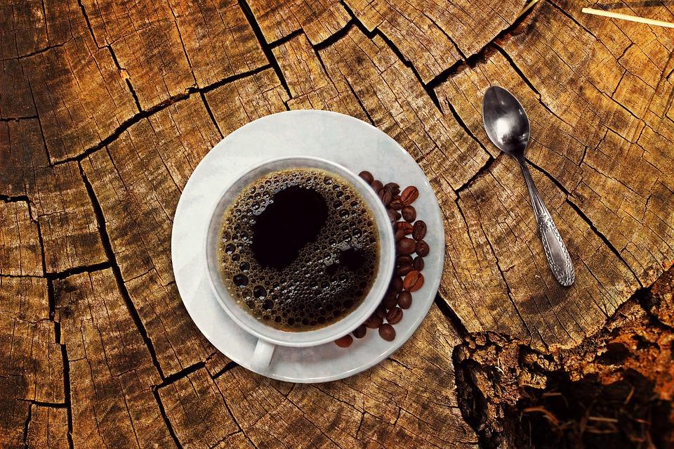 Superfood Kaffe- Mit der richtigen Kaffeemaschine !