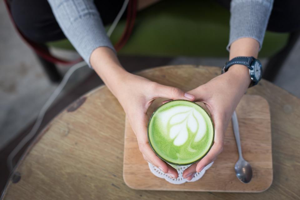 Tee – Ein Gesundheitspaket