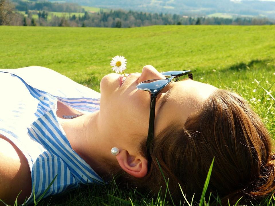 Wie man Pausen richtig nutzt